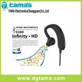 Écouteur de Bluetooth avec Sweatproof, épreuve imperméable à l'eau, de la poussière et fonction de NFC