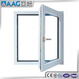 Hersteller-Zubehör-Aluminium/Aluminium schiebendes Windows ohne MOQ
