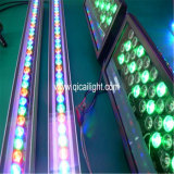 1m, einzelne R/G/B LED Wand-Unterlegscheibe, 36LED