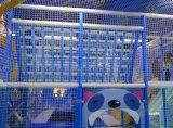 Тип спортивной площадки милых детей пластичного материала цветастый крытый