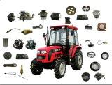 Foton Lovol 50HPの農場トラクターおよび予備品