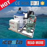 Frischwasserflocken-Eis-Hersteller für Fischerei