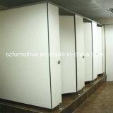 Разделение кабины туалета Formica фабрики