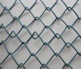 Rete fissa galvanizzata tuffata calda dell'iarda di banco della rete fissa di collegamento Chain