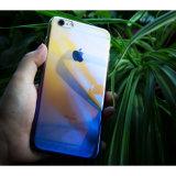 Neuer Ankunfts-Öl-Überzug Plastik-PC Deckel-harter Fall für iPhone7