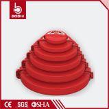 Bloccaggio standard materiale Bd-F11 F12 F13 F14 F15 della valvola a saracinesca dei pp