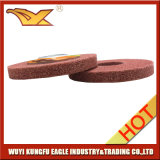Изготовление колеса нержавеющей стали Kexin полируя