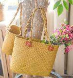 최신 인기 상품 Handmade 밀짚 바구니 (BC-S1257)