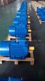 Асинхронный двигатель серии Y2-802-2 1.1kw 1.5HP Y2 трехфазный