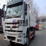 販売のためのSinotruck HOWOのダンプトラックのダンプカートラック
