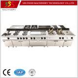 Fabrik-direktes Zubehör kombinierte Ofen-Küche-Geräten-Lebesmittelanschaffung-Geräte
