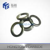 Anel de selagem de superfície aglomerado do carboneto de tungstênio