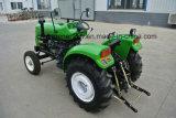 Suyuan Sy-350d 2WDの農業の農場によって動かされるトラクター