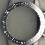 Машина маркировки лазера стекловолокна с роторным для металла/неметалла