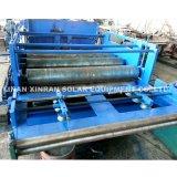 Standardaluminiumstrichleiter Cabletray Rolle, die Maschine bildet