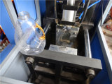 Máquina plástica manual de la botella/botella de agua mineral que hace la máquina