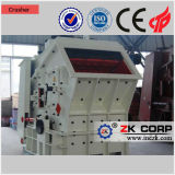 Große zerquetschenverhältnis-Metallzerkleinerungsmaschine für Verkauf in China