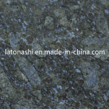 Auslegung Polished Natural Stone Granite Tile Floor für Flooring Decorative