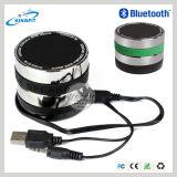 공장 고품질 휴대용 소형 스피커 Bluetooth 차 스피커