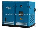 Compresseur à gaz de méthane rotatoire de vis de bonne qualité bio (KC37G)