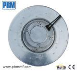 Ventilador centrífugo EC 355 * 203mm