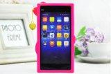 iPhone Moto LG аргументы за сотового телефона Silinoce случая мобильного телефона шаржа Kt (DS-004)