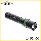 Schnelle aufladende Aluminium-LED Lampe des Zoomable Fokus-(NK-1860)