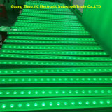 24* 3WはLED RGBW 4in1の壁の洗濯機ライトを防水する