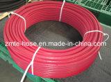 SAE 100R2AT alta pressão hidráulica Assembléia mangueira de borracha Fabricante