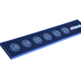 Qualität Plastic Promotional 3D Fashion PVC Bar Mat (BM-003)
