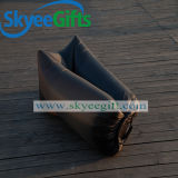 簡単な様式の不精なLoungerの膨脹可能な空気ソファー