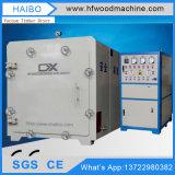 secador automático cheio da madeira do vácuo do Hf 10cbm