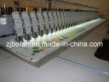 マルチヘッド高速平らな刺繍機械