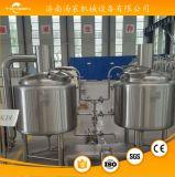 販売ビール装置のためのマイクロビール醸造所装置