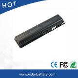 Batterie Li-ion rechargeable d'ordinateur portatif pour la batterie d'ordinateur portable de la HP DV3000 DV3500 DV3600 Hstnn-Ob71