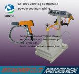 Deklaag van de van certificatie Ce Apparatuur de Trillende Elektrostatische van het Poeder xt-101V