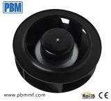 190mm EC Backward Curved Centrifugal Fan