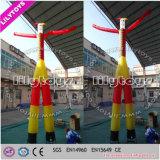 Danseur gonflable bon marché d'air de publicité à vendre