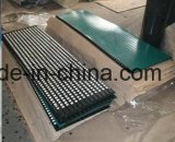 Ralentissement en céramique de poulie de Chemshun pour la poulie Manufactueres de convoyeur à bande