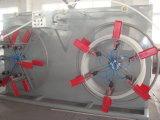 Ligne d'extrusion de pipe - PVC, HDPE de PE