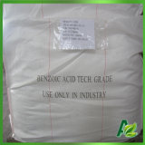 Punto de ebullición, ácido benzoico estándar 99.0% de USP como preservativos CAS 65-85-0