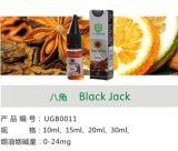 Gemengd e-Vloeibaar Sap voor EGO/Mod/E cig/E-Sigaret E Sigaar