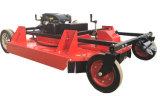 травокосилка высокого качества двигателя 16HP Loncin
