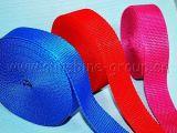 Qualitäts-kundenspezifisches Polyester-gewebtes Material