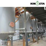 Система газификатора Multi-Co-Поколения пиролиза биомассы Kingeta