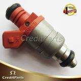 置換Brandnewシボレー大宇Matizのための1 Hole Siemens Gasoline Fuel Injectors 0.8 1.0 Gasolina (96518620)