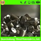 Grão profissional do fio Shot1.8mm/Steel do corte do aço do fabricante para a preparação de superfície