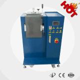 Goldbarren-Gussteil-Maschine, Vakuum passte Goldbarren-Gussteil-Ofen an