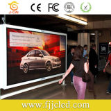 Pantalla de visualización LED de color al aire libre P10mm SMD (960 * 960mm)
