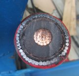 Einkerniges 150sqmm Copper Cable